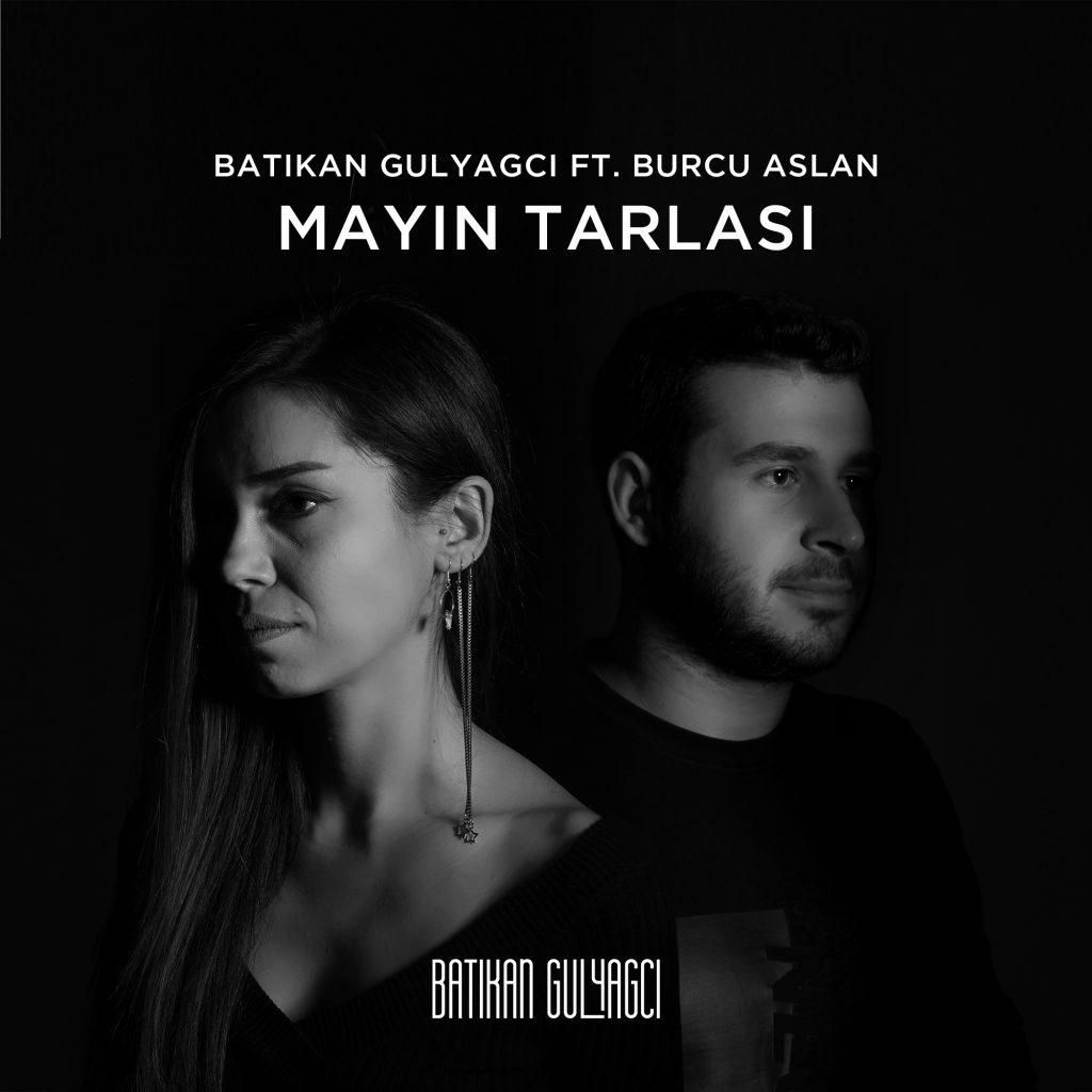 Batikan-Gulyagci-ft-Burcu-Aslan-Mayin-Tarlasi-Artwork