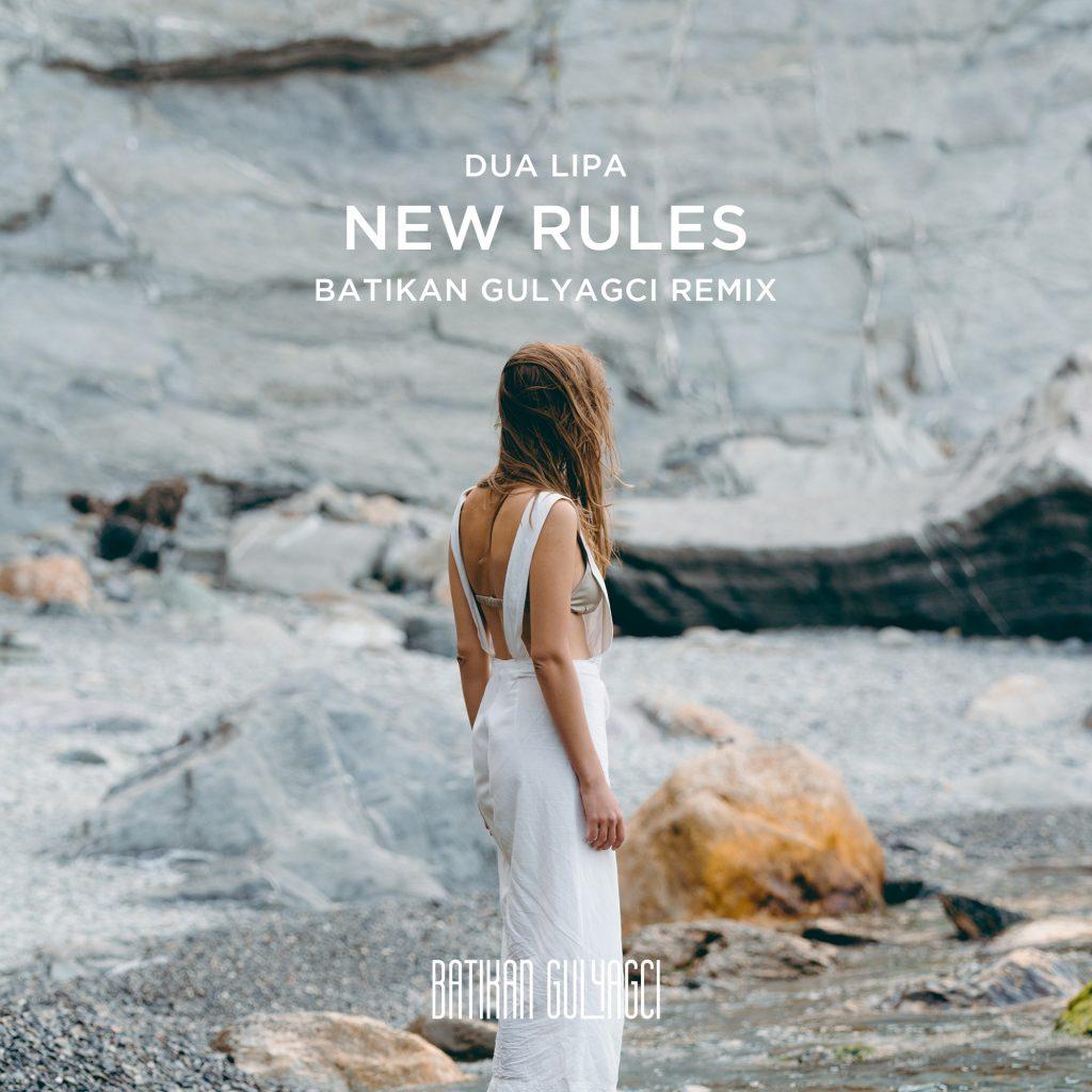 Dua-Lipa-New-Rules-Batikan-Gulyagci-Artwork