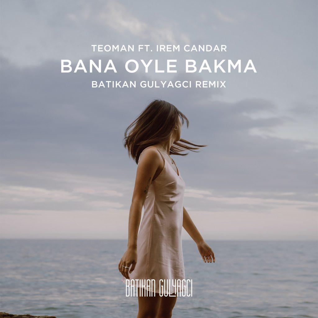 Teoman-ft-Irem-Candar-Bana-Oyle-Bakma-Batikan-Gulyagci-Artwork