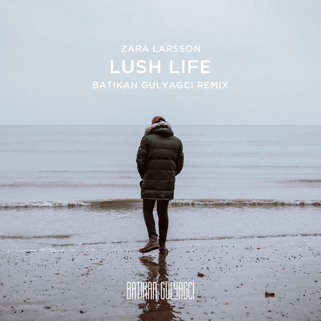 Zara-Larsson-Lush-Life-Batikan-Gulyagci-Artwork
